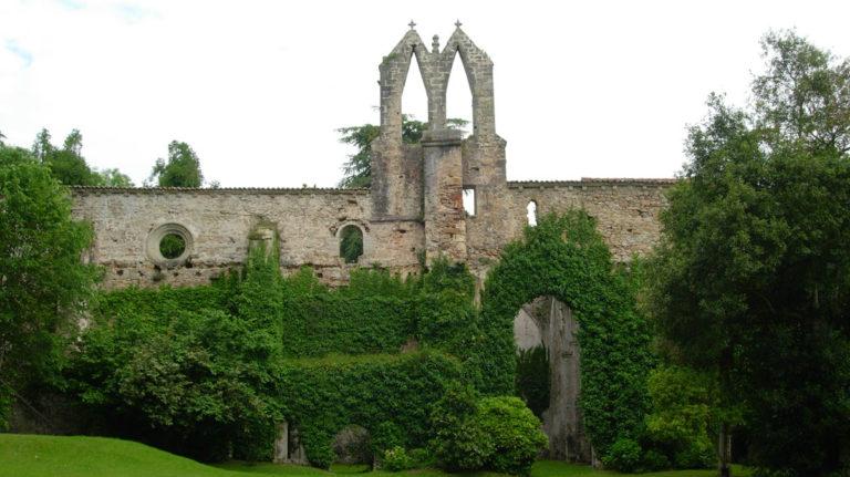 convento de san luisr