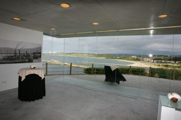 Faro interior